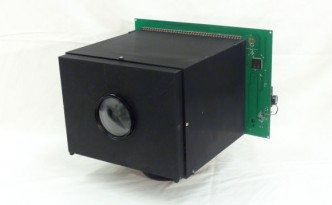 Columbia University : Self-powered Camera