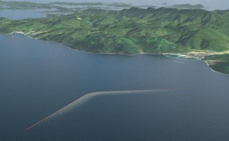 Ocean plastic cleanup
