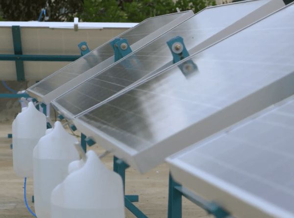 Sunsaluter Diy Solar Tracker That Boosts Efficiency And