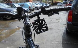 bike power