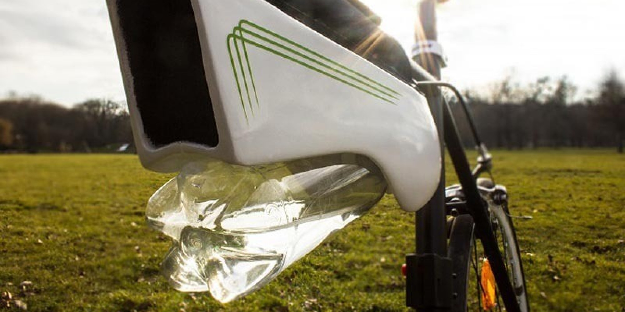 Fontus, Solar Powered Device That Harvests Water From Air ...