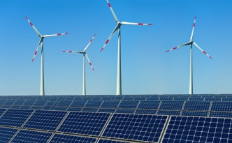 With tax credits extended, wind and solar power investments are likely to rise.