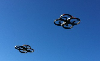 Drones powered with hydrogen fuel cells are full of benefits.
