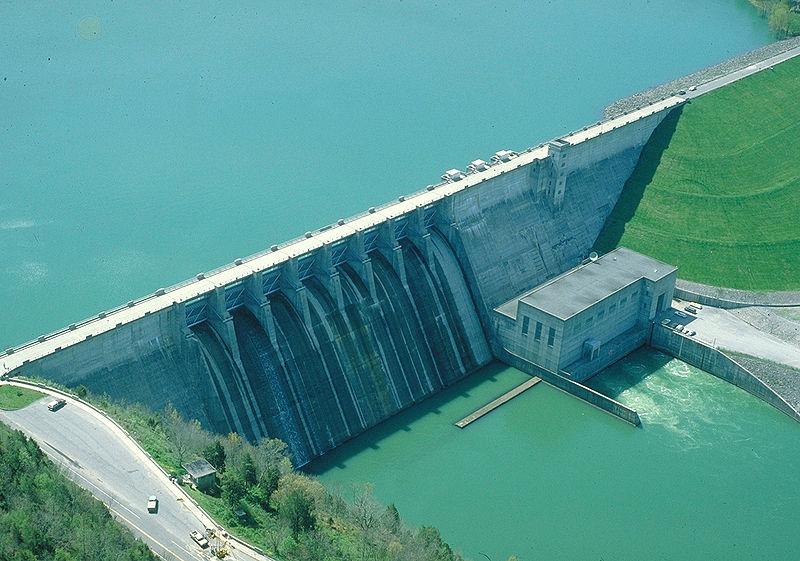 Hydroelectric Dams Disturbing to Wildlife, Study Finds ...