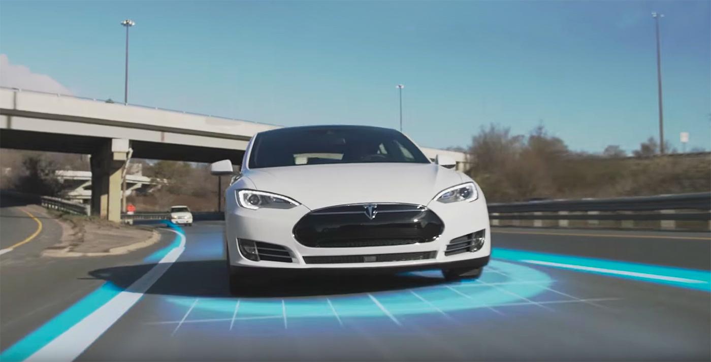 Tesla 39 s autopilot system under investigation the green for Bent creek motors inventory