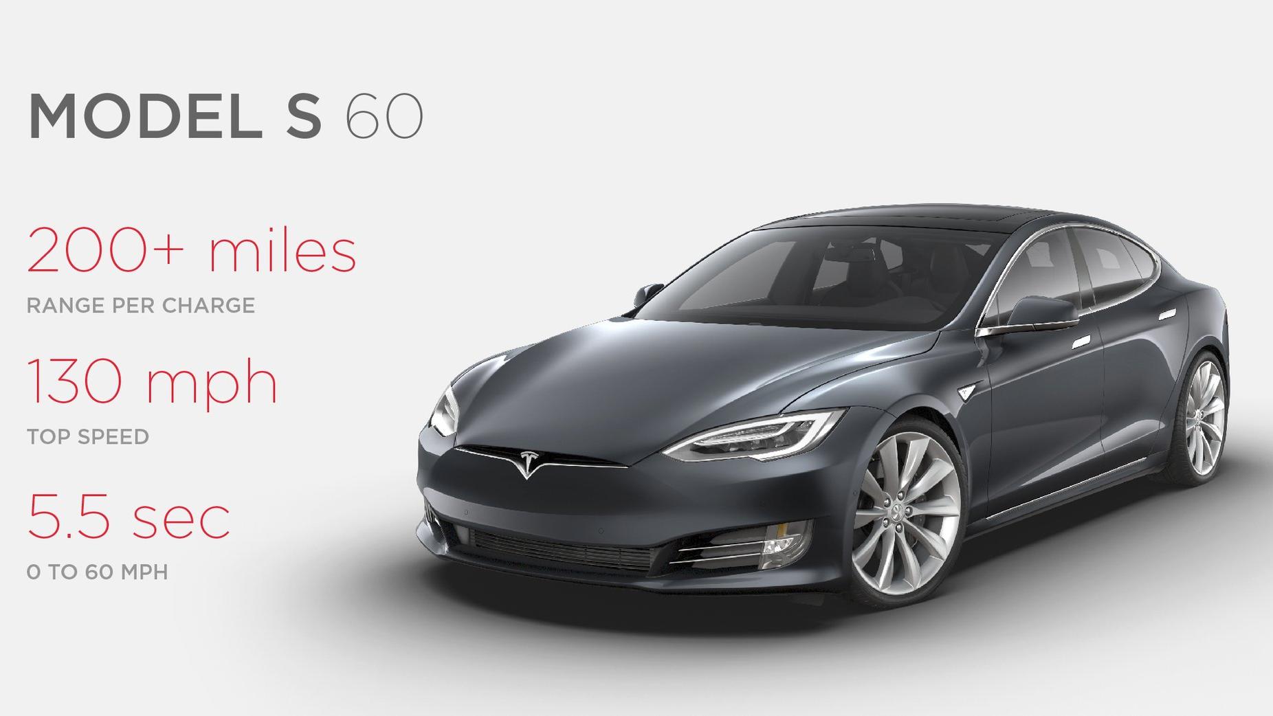 Электромобиль Tesla Model S - car-tesla.ru
