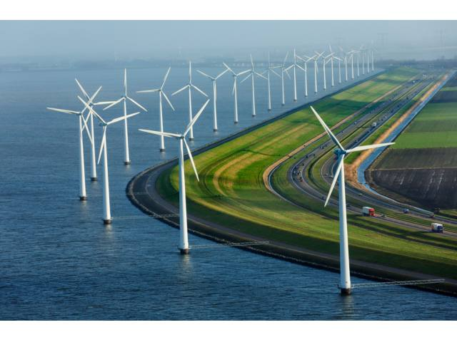 Netherlands to Cut Renewable Energy Subsidies, Focus on ...