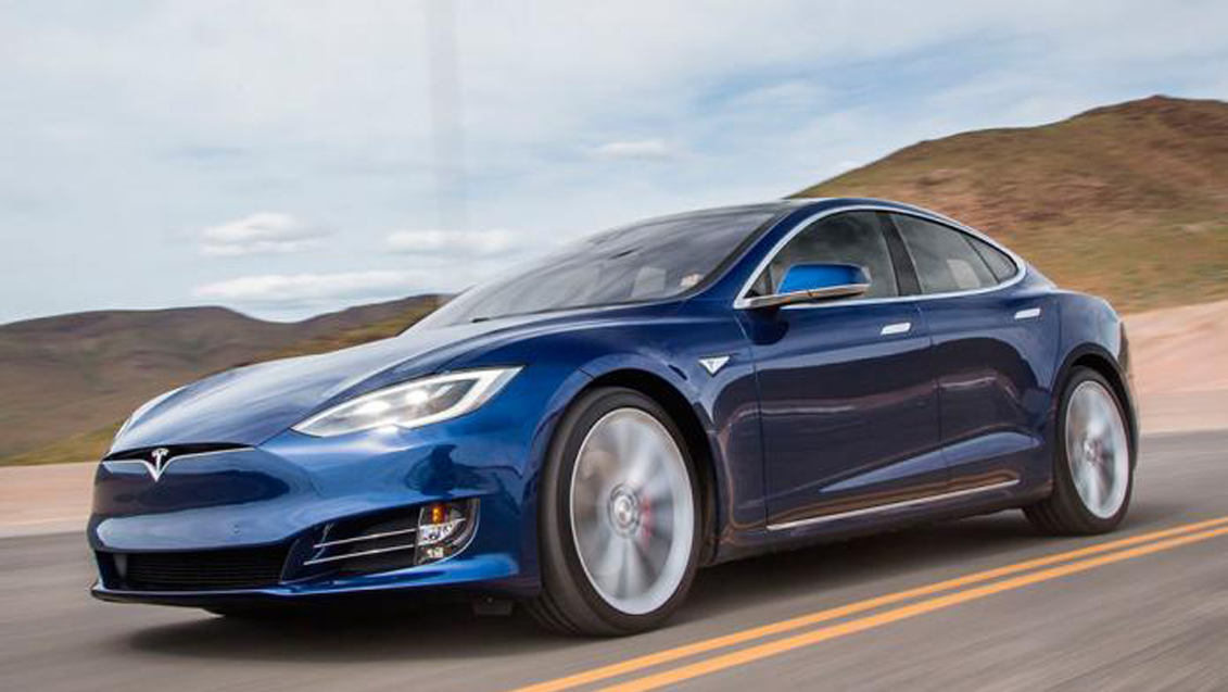Tesla 100d To Have The Longest Range Of All Electric Cars