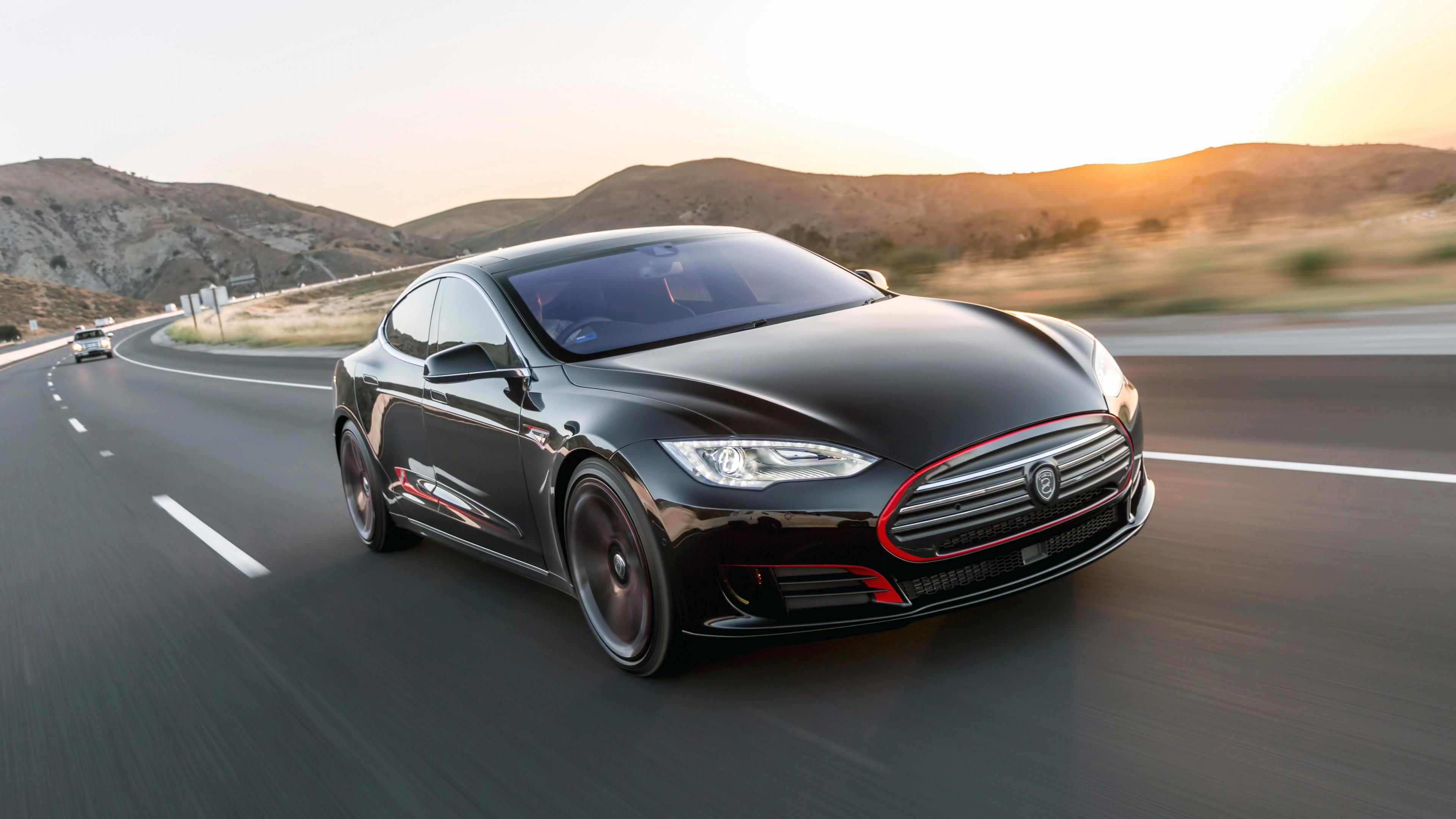 Tesla Model S now available in 100D trim, best range to date