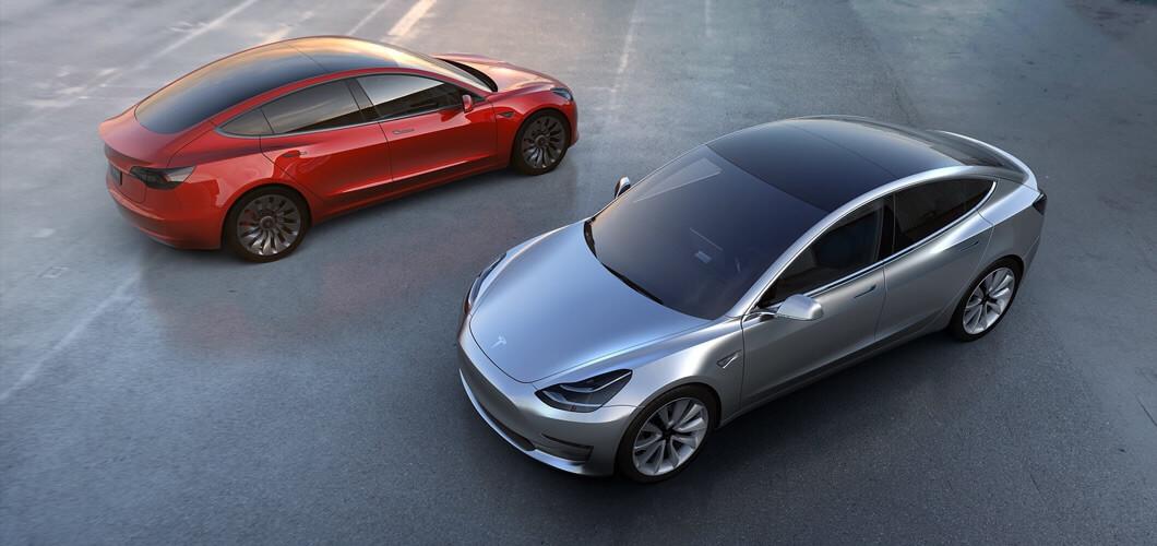 Laferrari Vs Tesla Vs Rimac Conceptone Drag Race See Who Wins The