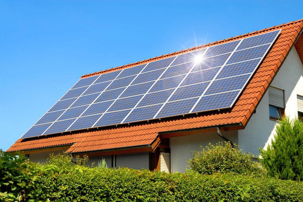 Houston Tx Best For Rooftop Solar Power Says Google