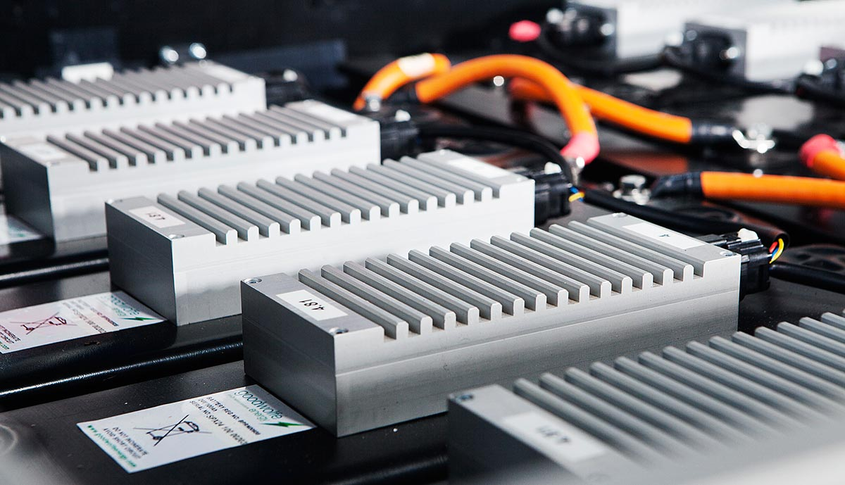Car Battery Test Rechargeable Car