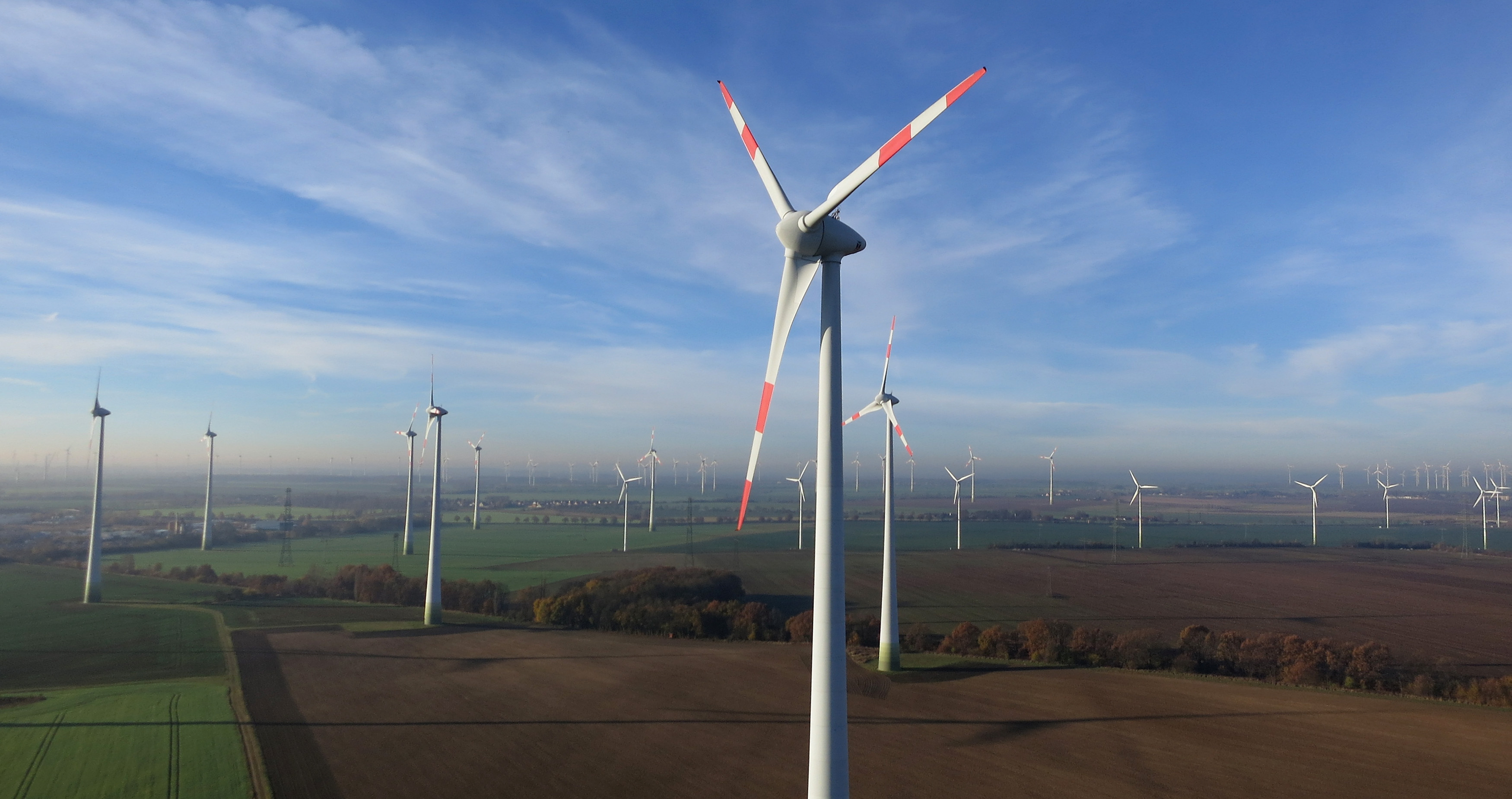 Germany Wind Power Just Overtook All Other Forms of Electrical