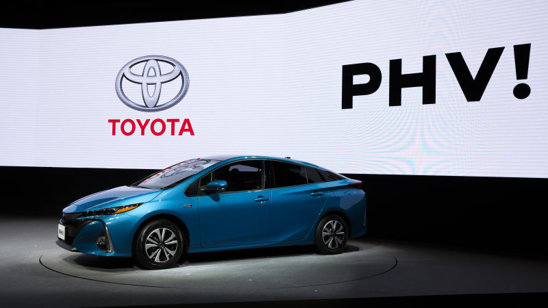 How Long Does A Car Battery Last >> Toyota Believes Electric Vehicles Not Yet Ready for Mass Production - The Green Optimistic