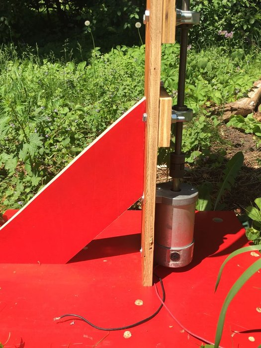 How to Build a DIY Savonius Wind Turbine - The Green Optimistic