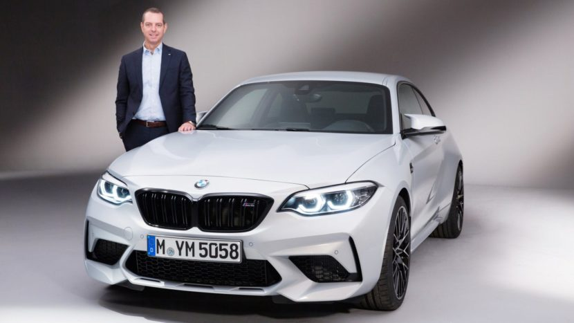 Market Forces Bmw M To Become Electric Or Hybrid The Green Optimistic