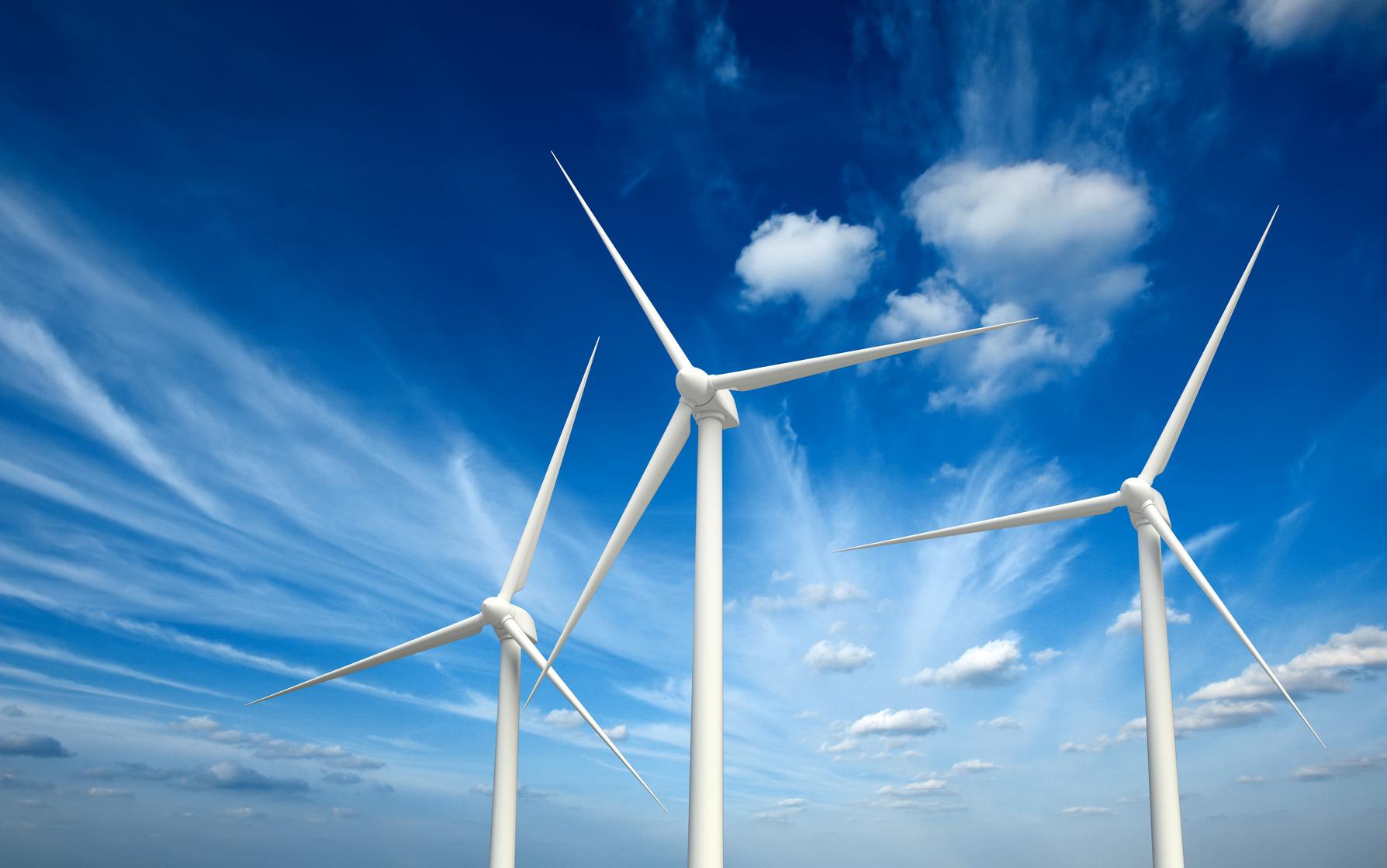 Bladeless Wind Turbine Built by Solar Aero, Inspired by Nikola